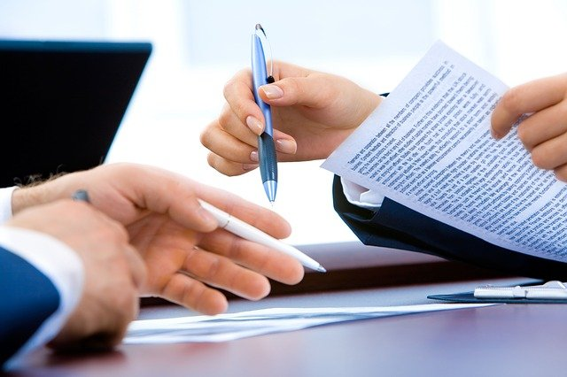 Documents required for ISO certification