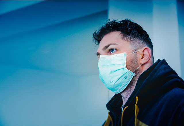 Infection control in the workplace